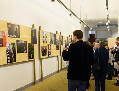 'Kies de fotograaf – Politici in beeld'